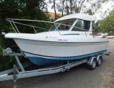 Jeanneau Merry Fisher 610 Zeer Nette Snelvarende Vis / Kajuitboot!, Motoryacht Jeanneau Merry Fisher 610 Zeer Nette Snelvarende Vis / Kajuitboot! Zu verkaufen durch Van Zelst Watersport