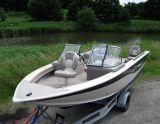 Smokercraft Millentia 19.2 Aluminium Visboot, Offene Motorboot und Ruderboot Smokercraft Millentia 19.2 Aluminium Visboot Zu verkaufen durch Van Zelst Watersport