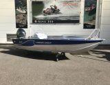 Linder Arkip 460, Speedboat und Cruiser Linder Arkip 460 Zu verkaufen durch Torenvliet Yamaha Center Amsterdam