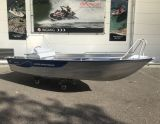 Linder Sportsman 445 Max, Open boat and rowboat Linder Sportsman 445 Max for sale by Torenvliet Yamaha Center Amsterdam