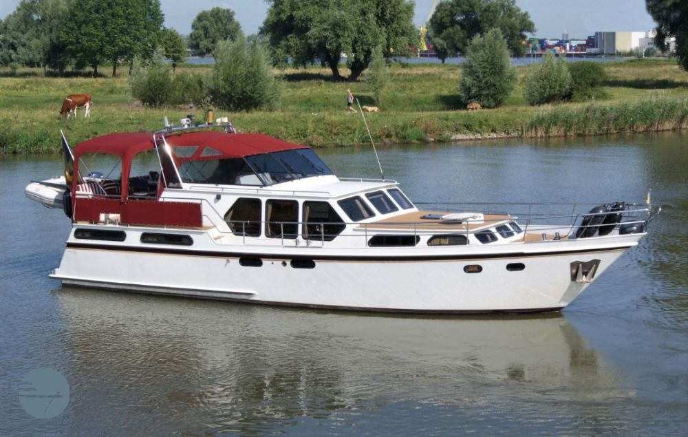 Brabant Kruiser Spaceline 14.25, Motorjacht  for sale by All Waters Yachts
