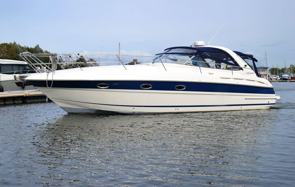 Bavaria 35 Sport, Motorjacht  for sale by All Waters Yachts