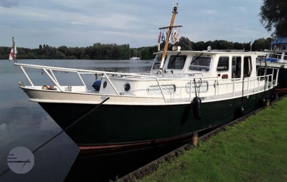 Kok Vlet 10.50 OK, Motoryacht  for sale by All Waters Yachts