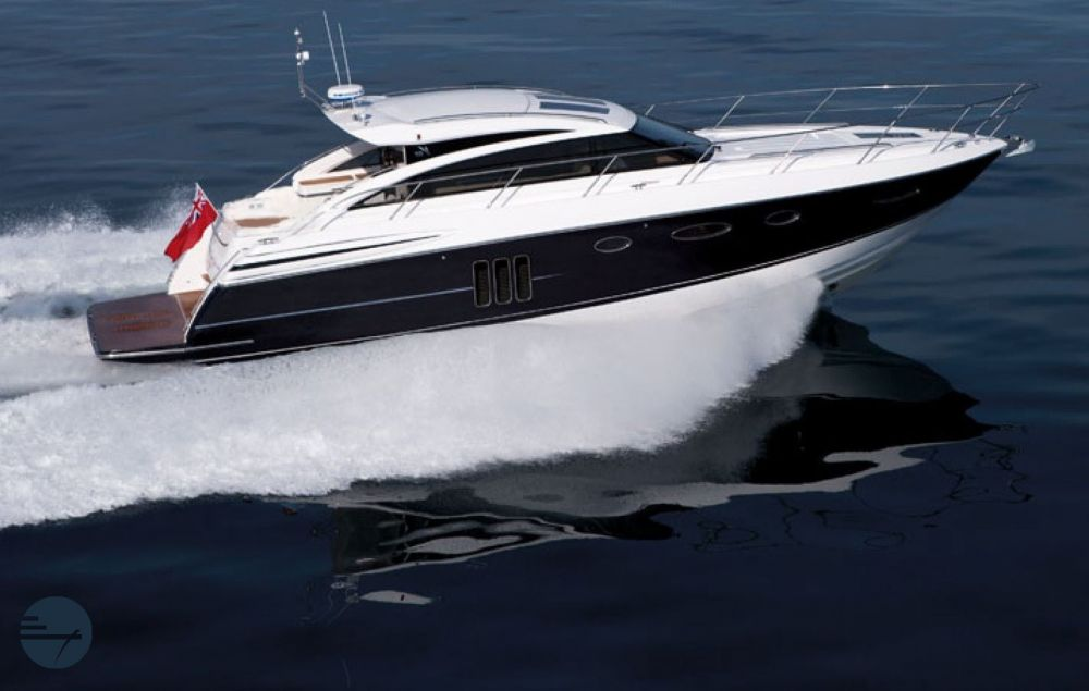 Princess V52, Speed- en sportboten  for sale by All Waters Yachts