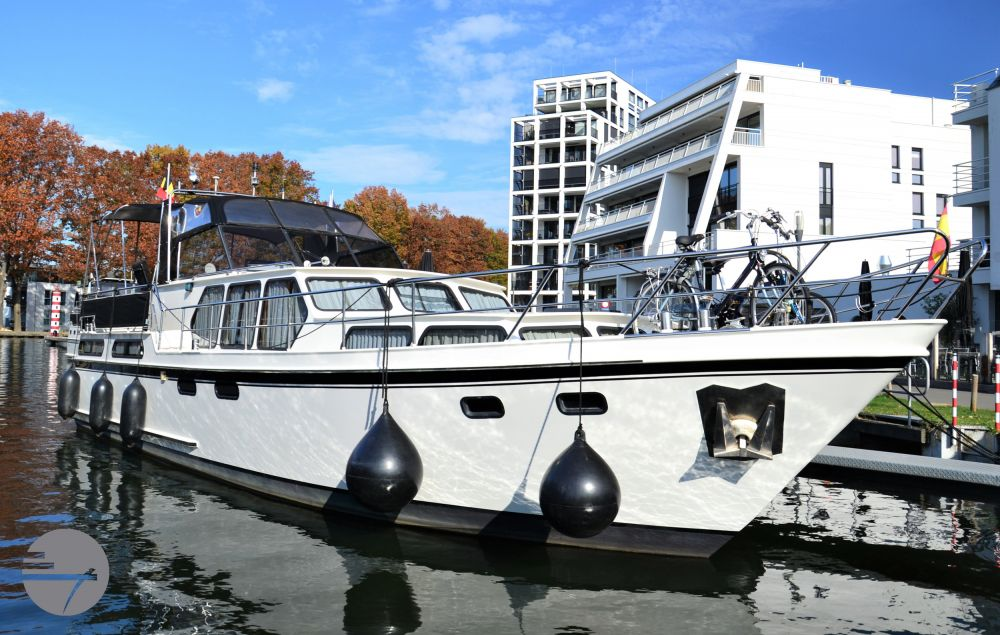 Valkkruiser 1400, Motoryacht  for sale by All Waters Yachts