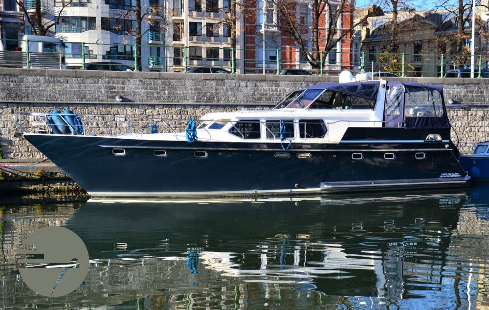 Zijlmans Eagle 1500 Cabrio, Motoryacht  for sale by All Waters Yachts