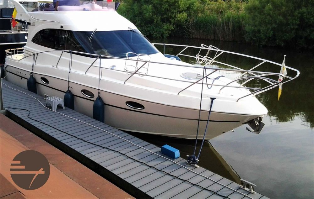Galeon 330 Fly, Motoryacht  for sale by All Waters Yachts