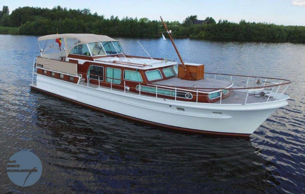 Super Van Craft 14.40, Motorjacht  for sale by All Waters Yachts
