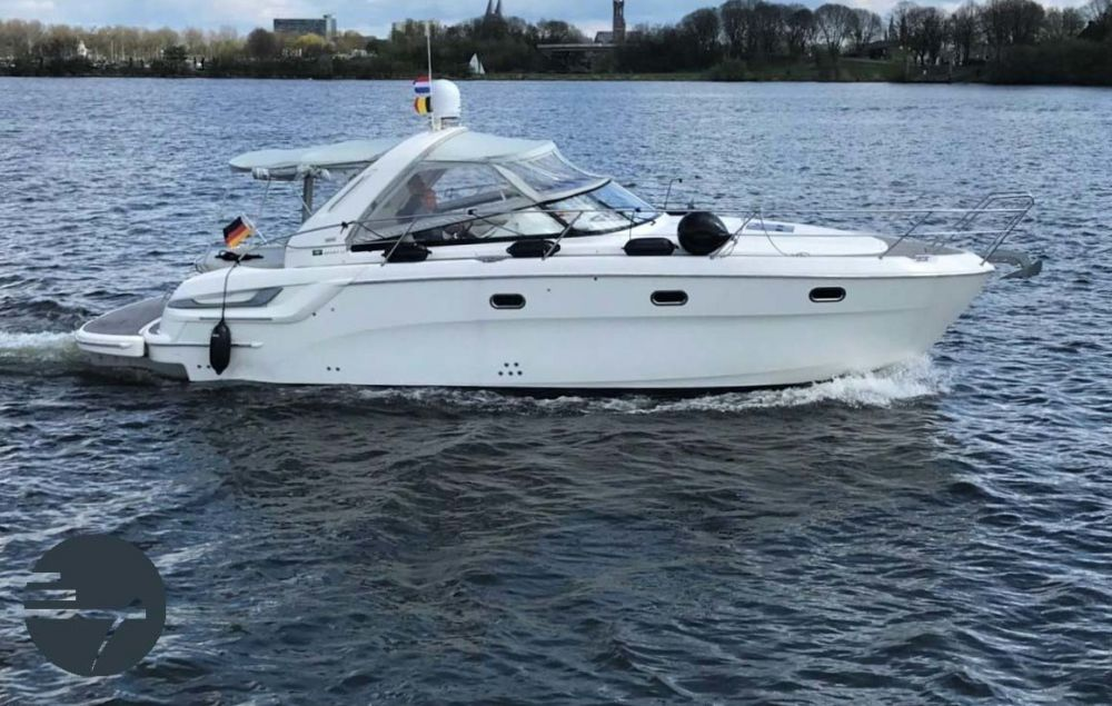 Bavaria 34, Motorjacht  for sale by All Waters Yachts