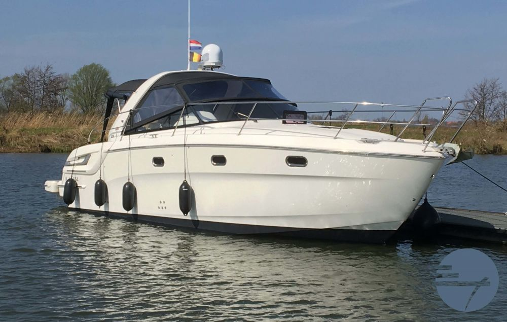 Bavaria 34 Sport, Motorjacht  for sale by All Waters Yachts