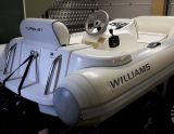 Williams 285 Turbojet, RIB and inflatable boat Williams 285 Turbojet for sale by All Waters Yachts