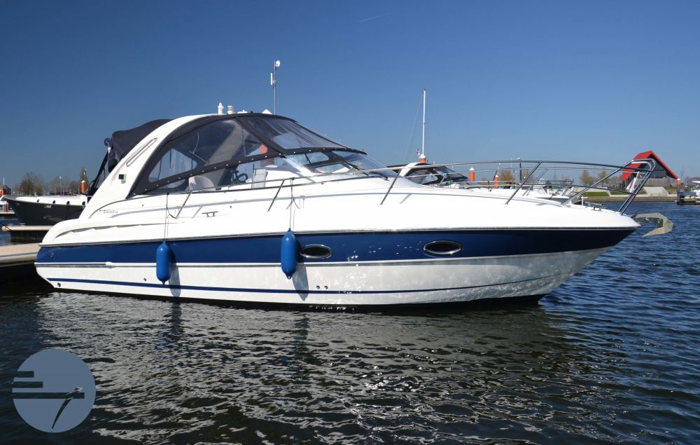 Bavaria 30 SPORT, Motoryacht  for sale by All Waters Yachts