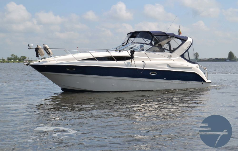 Bayliner 305 Cruiser, Motoryacht  for sale by All Waters Yachts