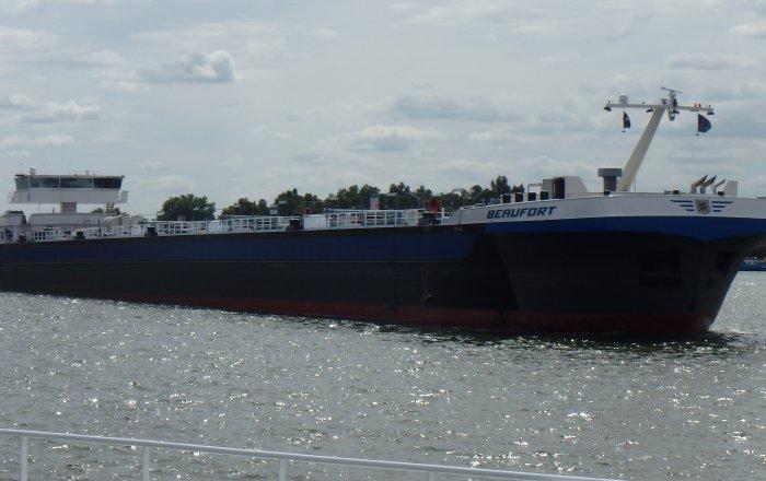B21 BEAUFORT, Berufsschiff(e)  for sale by Kriesels Shipbroker BV