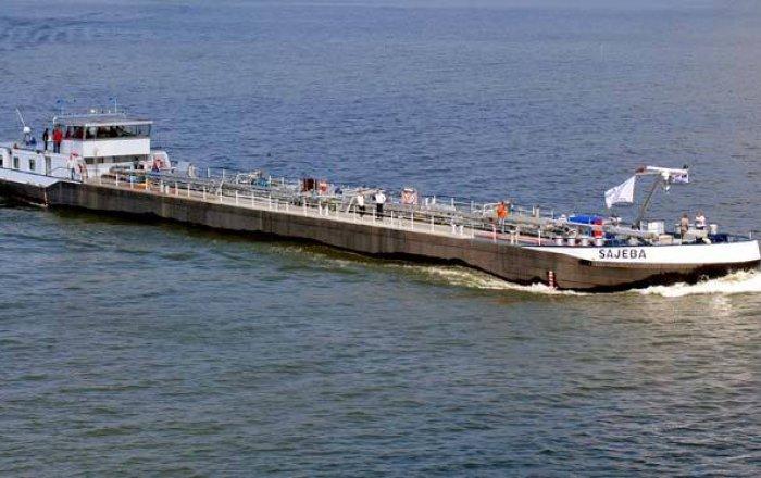 Tanker SAJEBA, Beroepsschip  for sale by Kriesels Shipbroker BV