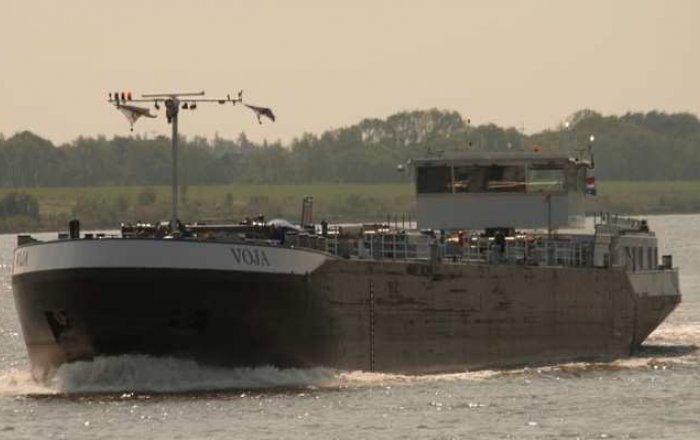 Tanker VOJA, Berufsschiff(e)  for sale by Kriesels Shipbroker BV