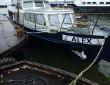 Stalenflat ALEX, Motoryacht Stalenflat ALEX Zu verkaufen durch Kriesels Shipbroker BV