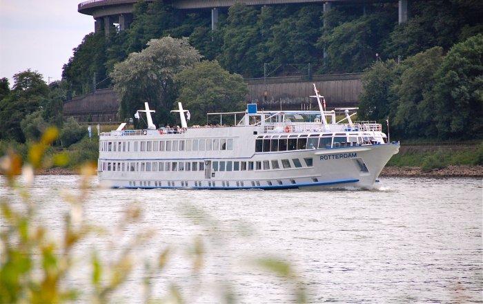 , Beroepsschip  for sale by Kriesels Shipbroker BV