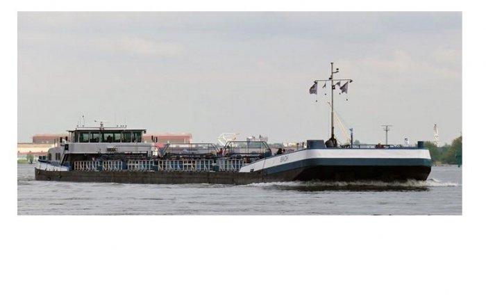 Bach Inland Tanker, Berufsschiff(e)  for sale by Kriesels Shipbroker BV