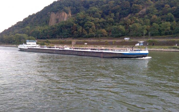 TOERMALIJN. , Professional ship(s)  for sale by Kriesels Shipbroker BV