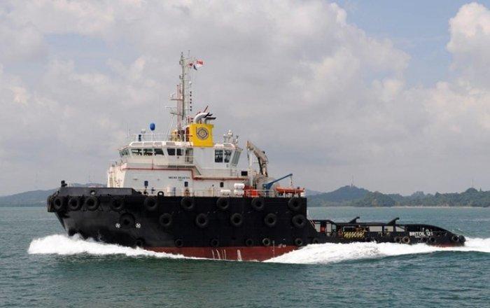 Anchor Handling/Tow Tug Anchor Handling/Tow Tug, Berufsschiff(e)  for sale by Kriesels Shipbroker BV