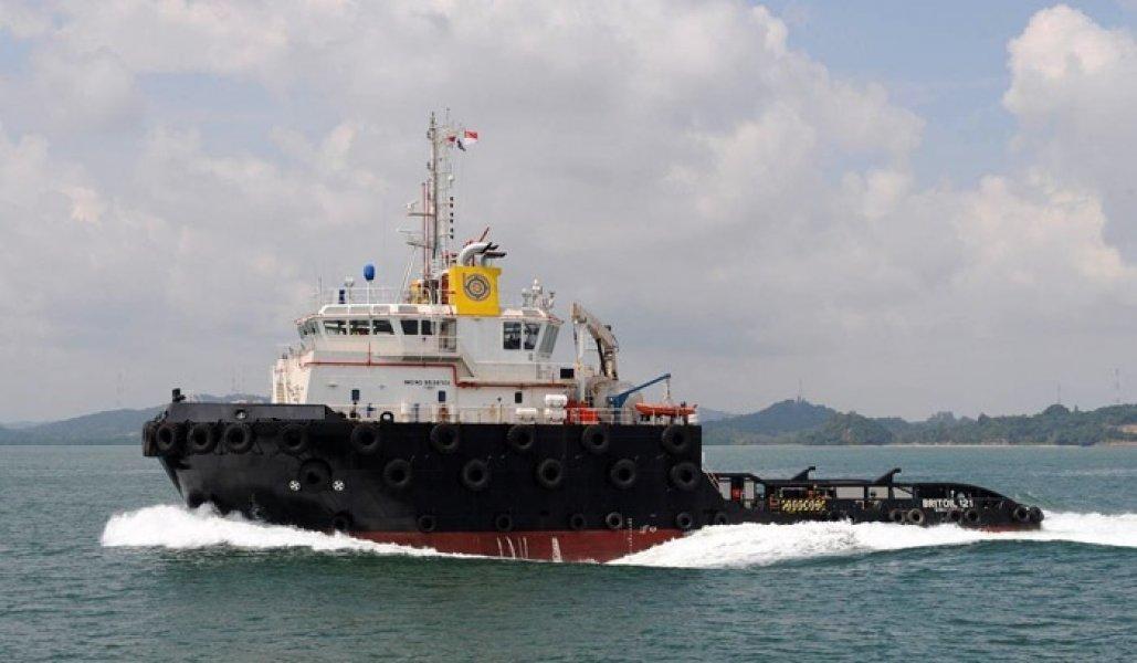 Anchor Handling/Tow Tug Anchor Handling/Tow Tug, Beroepsschip  for sale by Kriesels Shipbroker BV