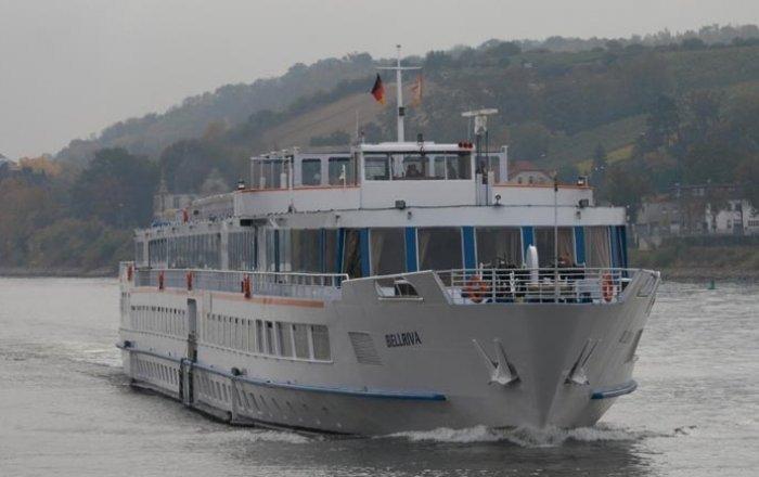 BELLRIVA , Berufsschiff(e)  for sale by Kriesels Shipbroker BV