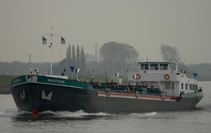 WAALSTROOM, Berufsschiff(e)  for sale by Kriesels Shipbroker BV