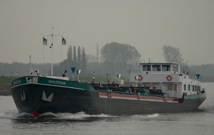 WAALSTROOM, Professional ship(s)  for sale by Kriesels Shipbroker BV