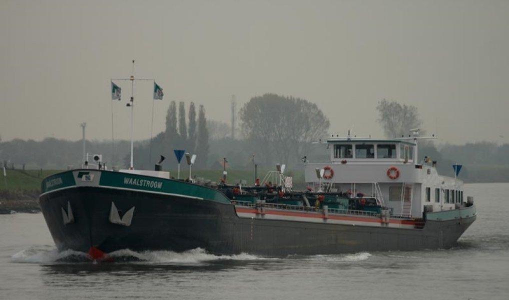 WAALSTROOM, Beroepsschip  for sale by Kriesels Shipbroker BV