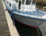 Ex PARLEVINKER, Ex-Fracht/Fischerschiff  Ex PARLEVINKER Zu verkaufen durch Kriesels Shipbroker BV