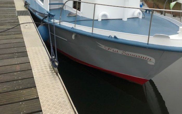 , Ex-professionele motorboot  for sale by Kriesels Shipbroker BV