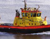 Fifi-1 Fire Fighting Harbour Tug, Berufsschiff(e) Fifi-1 Fire Fighting Harbour Tug Zu verkaufen durch Kriesels Shipbroker BV