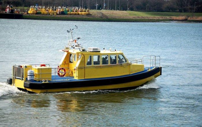 Pilot/Crew Tender Pilot/Crew Tender, Professional ship(s)  for sale by Kriesels Shipbroker BV