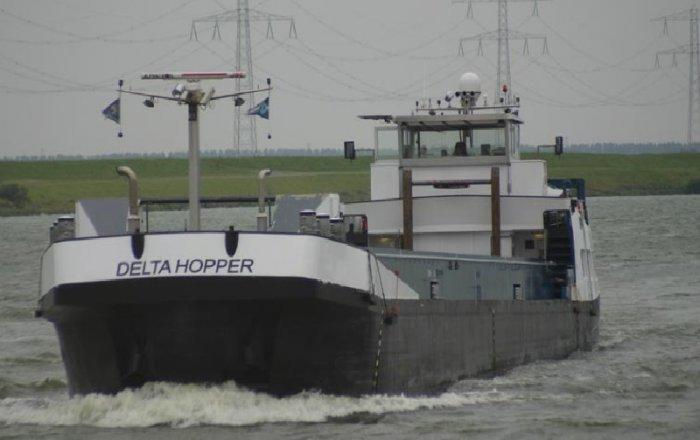 River Hopper River Hopper, Berufsschiff(e)  for sale by Kriesels Shipbroker BV