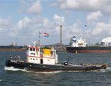 Ex Marine Sleepboot, профессиональный корабль Ex Marine Sleepboot для продажи Kriesels Shipbroker BV