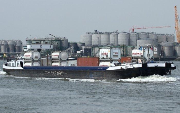 Inland Mvs-mcs, Berufsschiff(e)  for sale by Kriesels Shipbroker BV