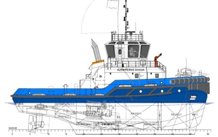Tug, Berufsschiff(e)  for sale by Kriesels Shipbroker BV