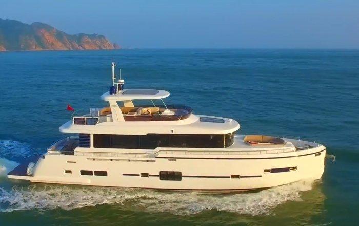 Zoom 76, Motor Yacht  for sale by Kriesels Shipbroker BV