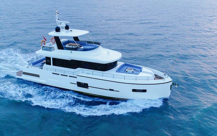 Zoom 58, Motor Yacht  for sale by Kriesels Shipbroker BV