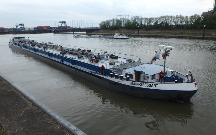 Inland Tanker, Professional ship(s)  for sale by Kriesels Shipbroker BV