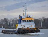 TUG, Berufsschiff(e)  TUG Zu verkaufen durch Kriesels Shipbroker BV