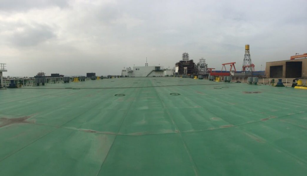. PONTON, Professional ship(s)  for sale by Kriesels Shipbroker BV