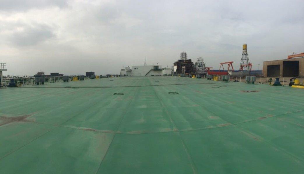 . PONTON, Beroepsschip  for sale by Kriesels Shipbroker BV