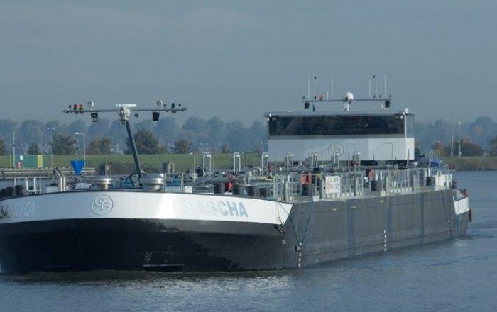 Inland Tanker, Berufsschiff(e)  for sale by Kriesels Shipbroker BV