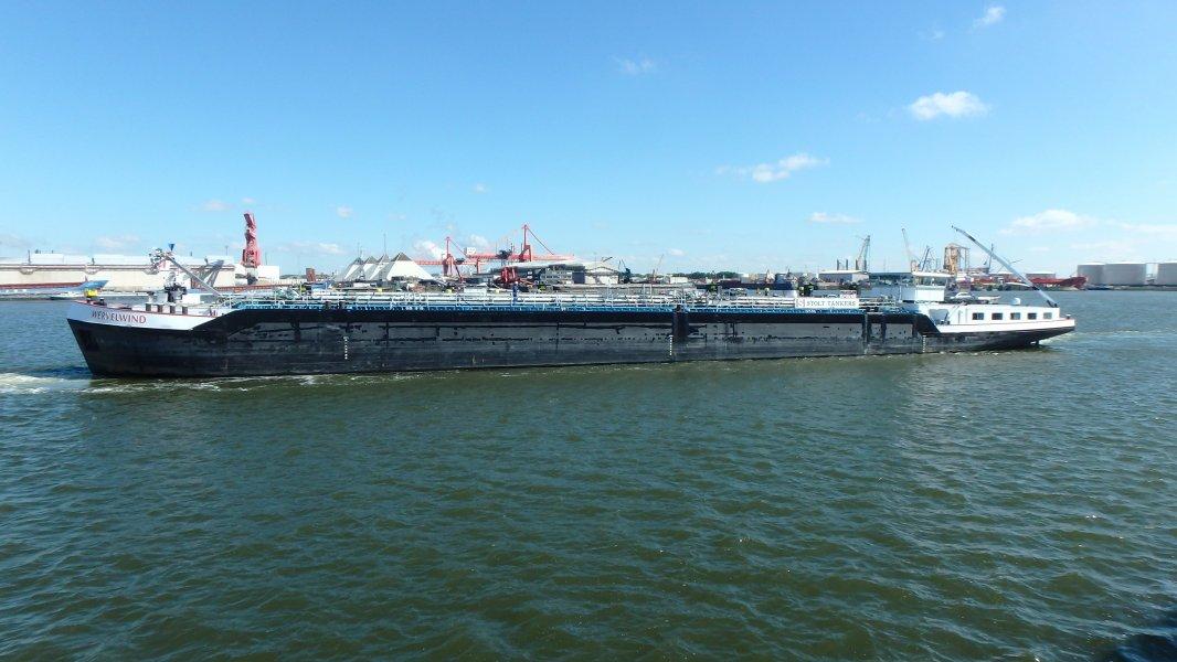 Inland Tanker RVS - STST, Beroepsschip  for sale by Kriesels Shipbroker BV