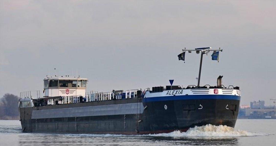 Inland Tanker ., Beroepsschip  for sale by Kriesels Shipbroker BV