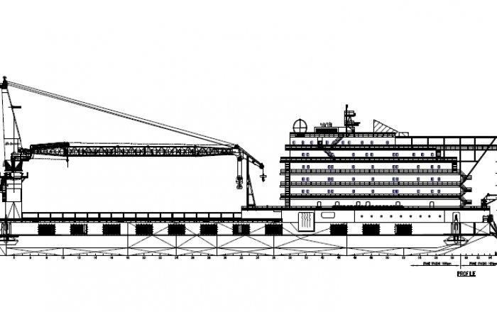 NEW BUILD, Berufsschiff(e)  for sale by Kriesels Shipbroker BV