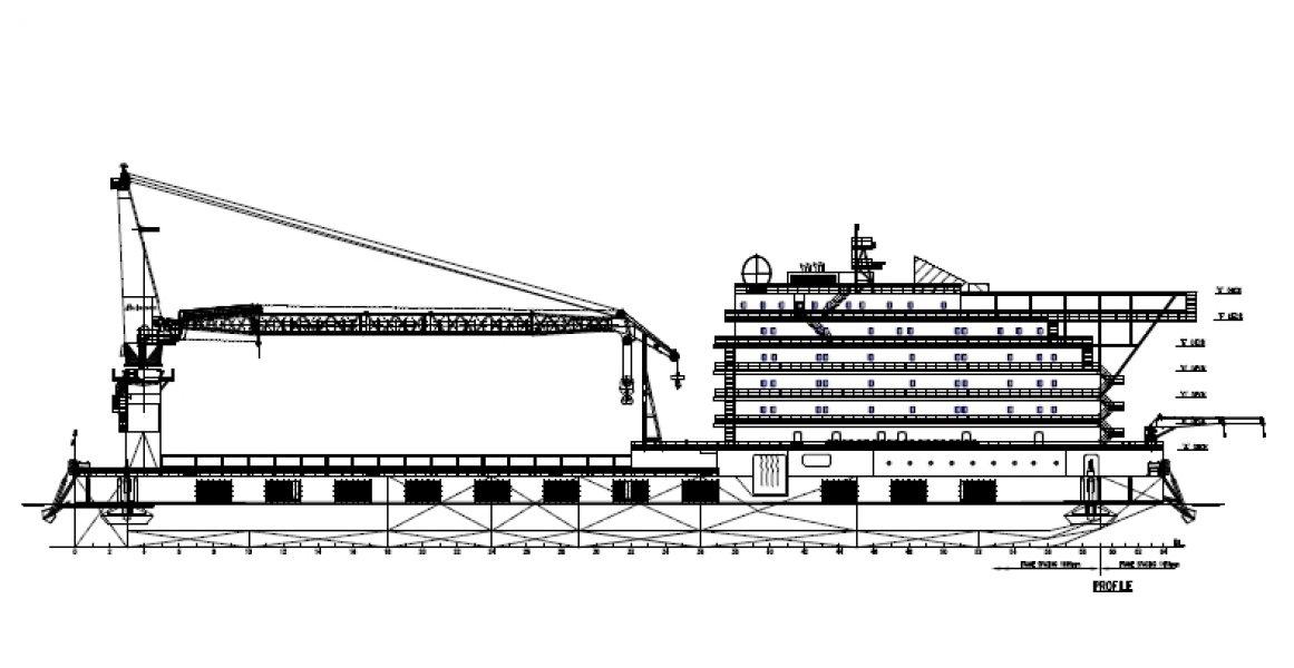 NEW BUILD, Beroepsschip  for sale by Kriesels Shipbroker BV