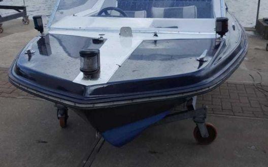 Speedboot Met Jetaandrijving, Speed- en sportboten  for sale by AWS Watersport